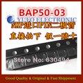 Бесплатная Доставка 50 ШТ. BAP50-03 SOD323 шелковый A8 импорт PIN-диод (YF1125)
