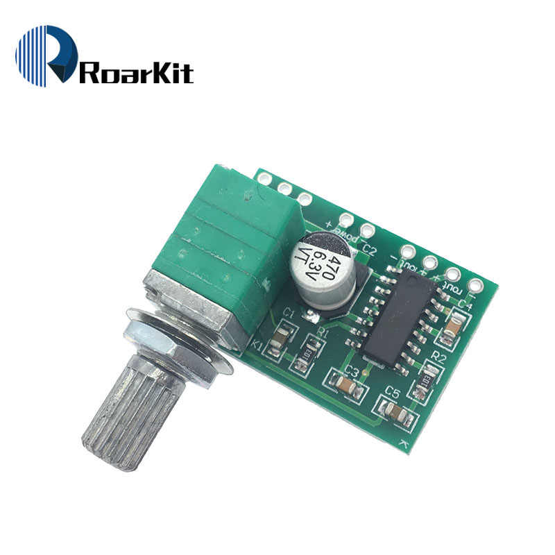 PAM8403 وحدة مكبر كهربائي رقمي مجلس مصغرة فئة D مكبر كهربائي مجلس 2*3 واط عالية 2.5 ~ 5 فولت USB لتقوم بها بنفسك بلوتوث