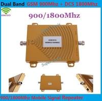 900 1800 LTE 4G Booster amplifiers GSM DCS signal repeater , Mobile Phone Signal Booster repetidor de sinal de celular