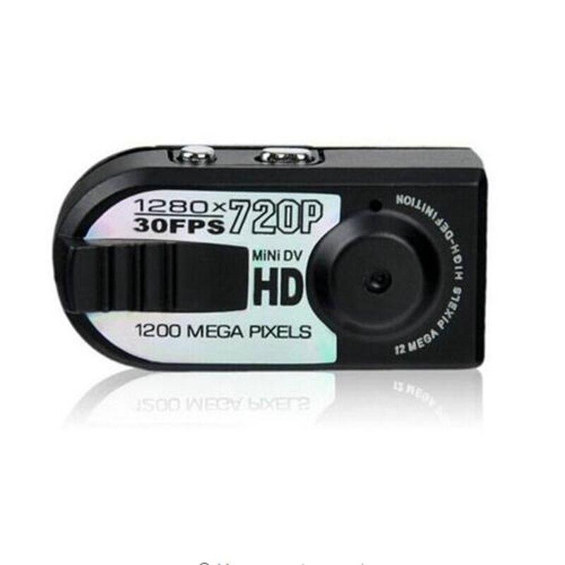 720*480P Infrared Night Vision Camcorder DV DVR Spy Camera Video Recorder Q5 HD