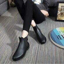 Fashion Women Boots 2016 Rain Shoes Low Heel Ankle Boots Aj Women Rainboots Botas De Agua