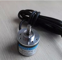 FastShipping 2pcs Incremental Optical Rotary Encoder 400 Pulse New And Original