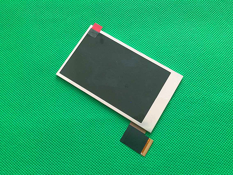 Купить с кэшбэком Original New 3.5-inch  LCD screen display panel for LH350WV1-VD02 3110T-0389A1 3550B-0391A1 LCD display screen panel