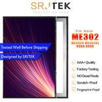 10.1 Display For Asus MeMO Pad FHD10 ME302 LCD ME302C ME302KL K00A K005 B101UAN01.7 Matrix Screen Tablet Part CLAA101FP05