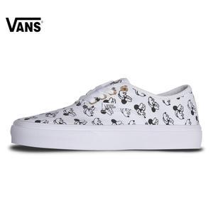 d333765ea7 Vans VN-O18BGHJ Men s   Women s Classic Authentic Low-top Skateboarding  Shoes