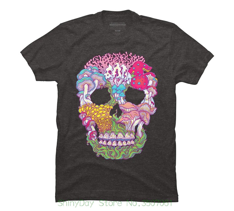 8cffd93b4 Buy tee shirt mushroom and get free shipping on AliExpress.com
