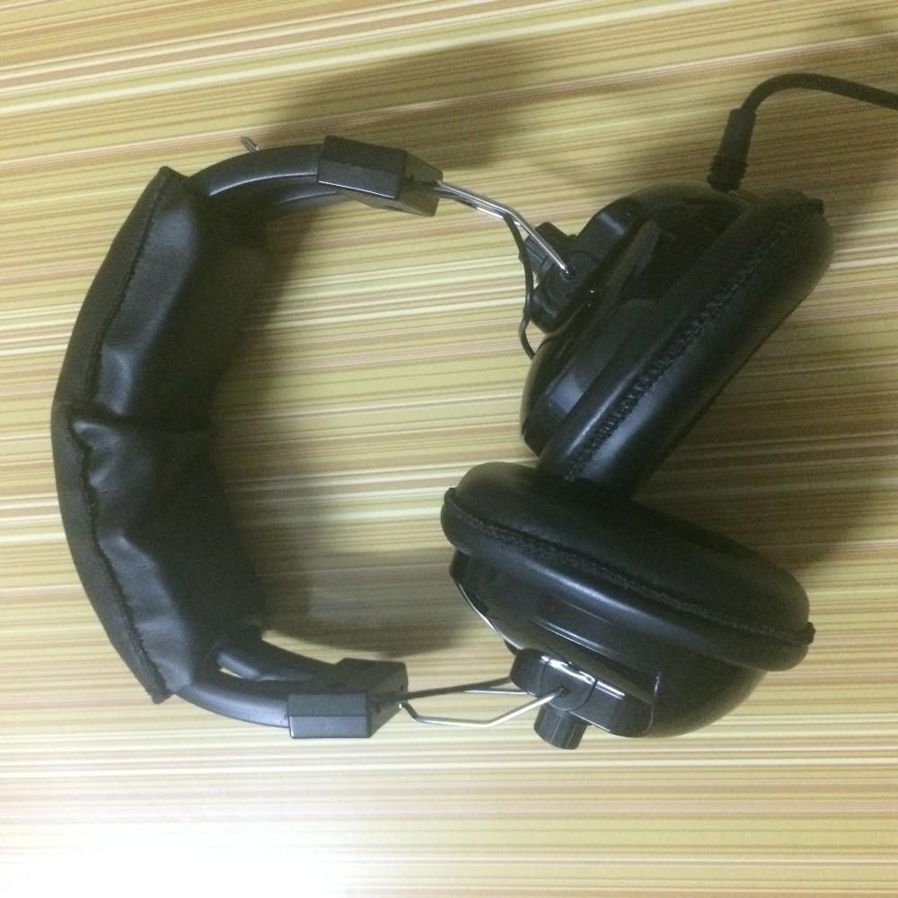underground metal detector Dedicated Headphone gold silver finder special headphone 5