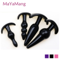 4pcs/set Silicone Anal Toys Butt Plugs Anal Dildo Sex Toys products anal for Women and Men anal butt plug Gay Sex Toy