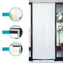 Новое поступление уплотнение дверей воздушного замка для мобильных кондиционеров и выхлопной сушилки для воздуха Лидер продаж дропшиппинг