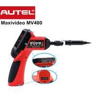 Autel Maxivideo MV400 Kỹ Thuật Số Videoscope với 5.5 mét đường kính imager head kiểm tra máy ảnh MV 400 Đa Năng Videoscope