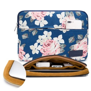 """Image 3 - 2020 Brand Kinmac Laptop Bag 13"""",15"""",15.6 inch,Shockproof Sleeve Case Cover For MacBook Air Pro 13.3 Notebook Compute Dropship"""
