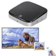 Transmisor Receptor de Audio Inalámbrico Bluetooth Adaptador Óptico Toslink/SPDIF y Salida Estéreo de 3.5mm Soporte APT-X aptx