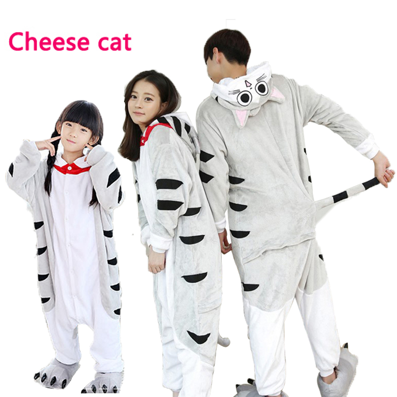New Wholesale Animal Women Pajamas sets Family Matching Outfits - Children's Clothing - Photo 1