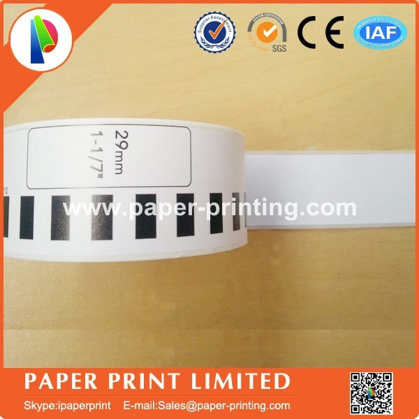 Thermal Labels Fits Brother DK-11201 11202 11204 11208 11209 22210 22205