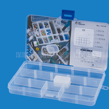 High quality Toolbox Electronic Plastic Container Box for To