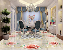 beibehang High decorative painting wall paper marble relief flowers stone pattern parquet 3D floor tiles to paste 3d wallpaper beibehang large custom high definition high imitation marble water knife parquet 3d floor tiles decorative painting