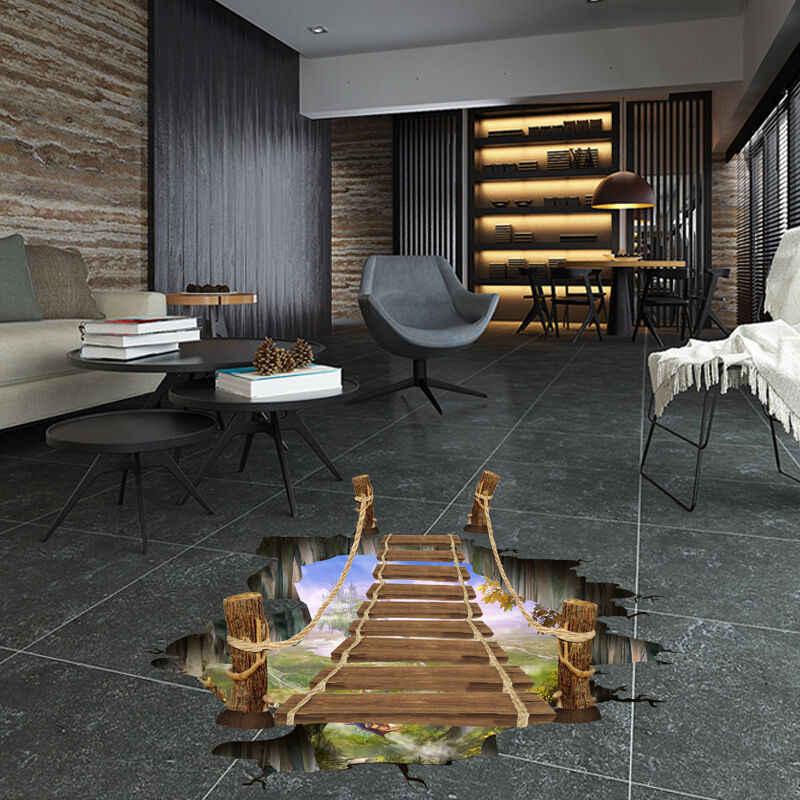 Nowy duży 3d przestrzeni kosmicznej naklejki ścienne Galaxy gwiazda most dekoracji domu dla dzieci pokój salon na naklejki ścienne do pokoju wystrój domu
