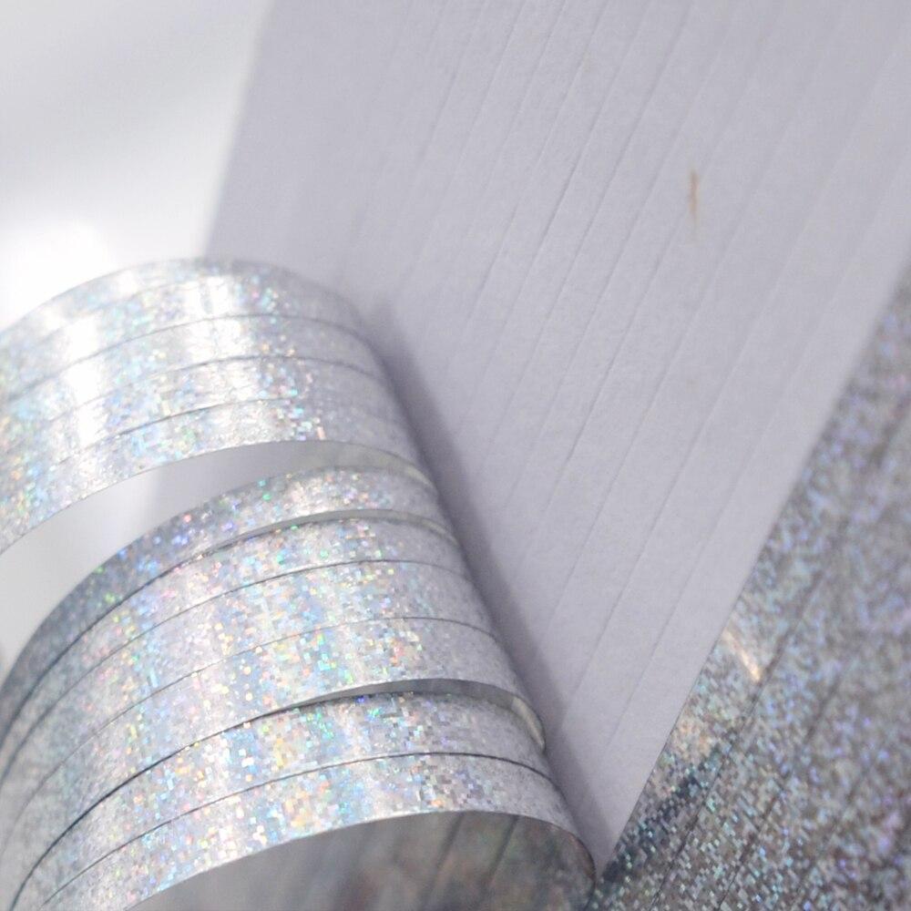 Reflex Foil Film For Indicator Spinner Lures Tuning Slide