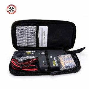 Image 1 - EM415PRO détecteur de court et ouvert pour voiture, outil de réparation de voiture, détecteur de piste des câbles ou fils