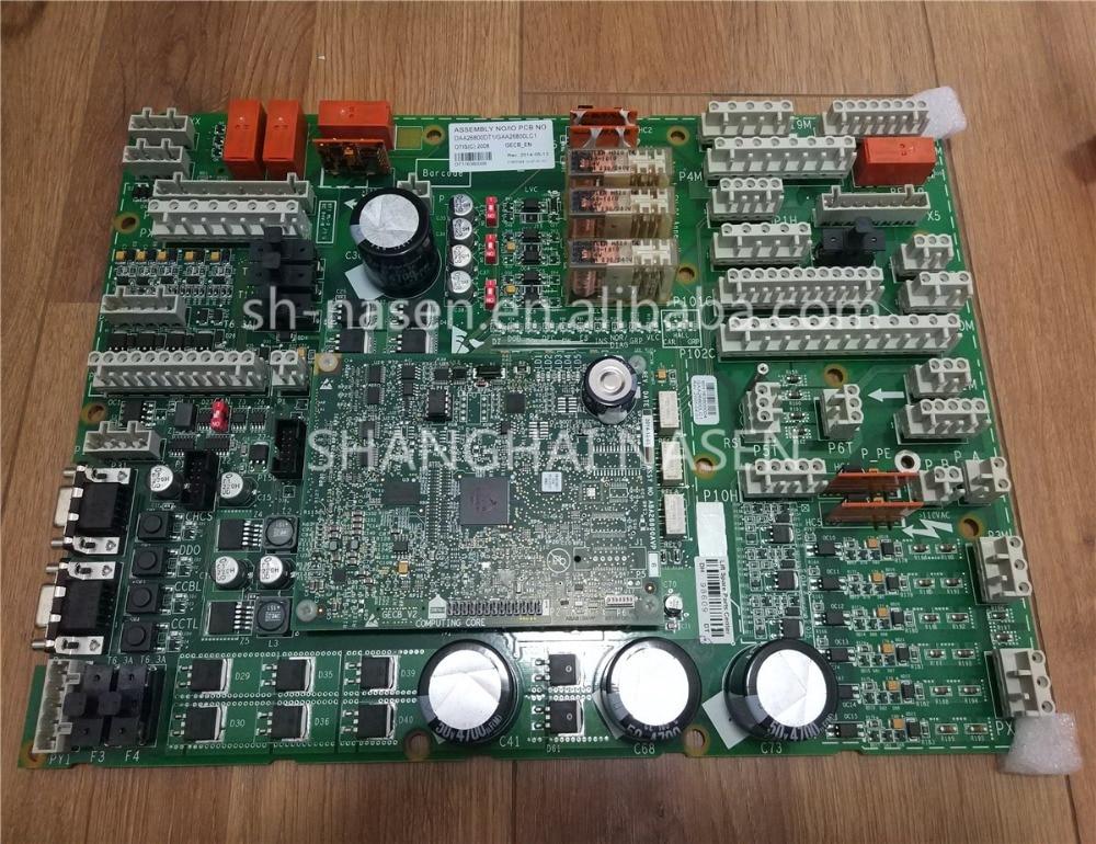 Elevator Pcb Board DAA26800DT1 GAA26800LC1 (ABA26800AVP6)