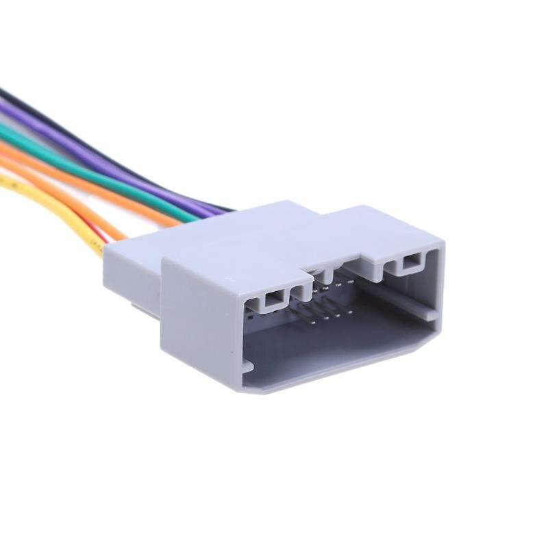 Tolle Stereo Kabelstecker Ideen - Elektrische Schaltplan-Ideen ...