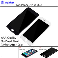 AAA High Screen For IPhone 7 Plus LCD Display Screen Replacement LCDs Pantalla With Touch Digitizer