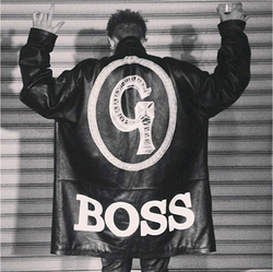 Harajku 2014 casual men jackets and coats motorcycle black pu leather jacket punk hip hop loose.jpg 250x250