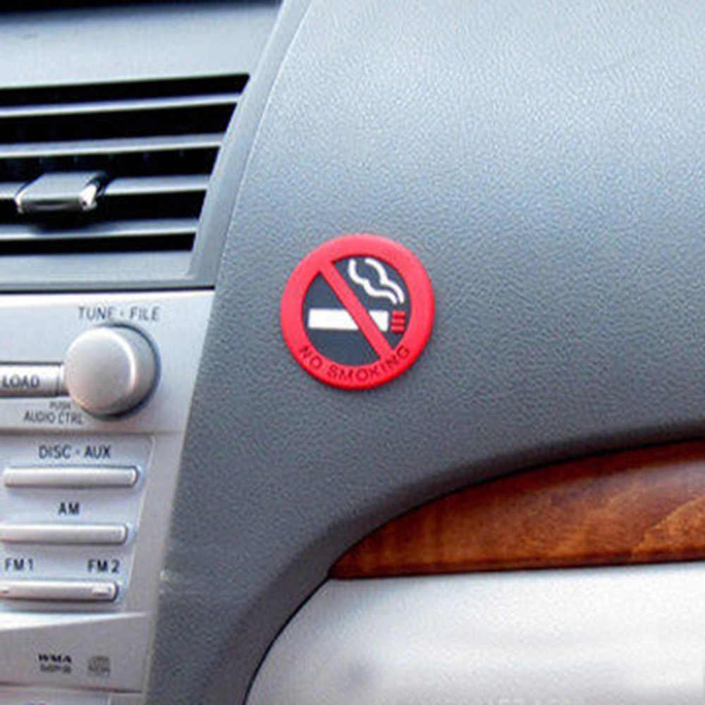 1 pcs รถจัดแต่งทรงผมสูบบุหรี่โลโก้สำหรับโฟล์คสวาเก้น VW Golf 4 6 7 GTI Tiguan Passat B5 B6 b7 CC Jetta MK5 MK6 Polo Scirocco Lavida