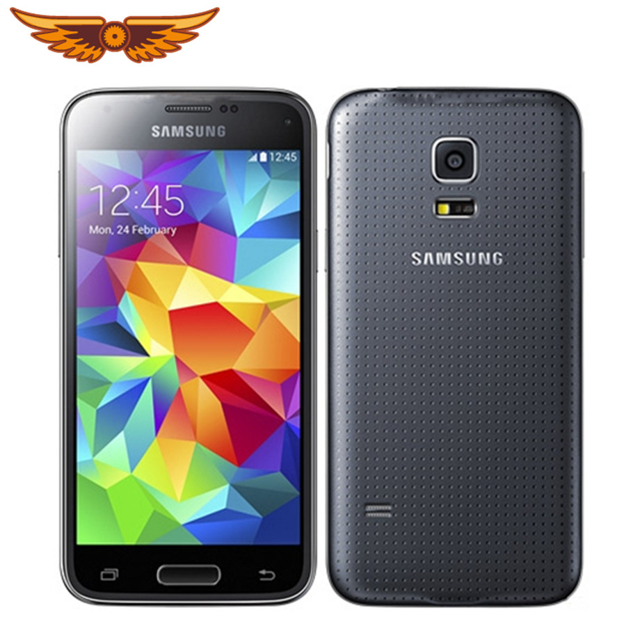 Samsung Galaxy S5 Original Unlocked 3G&4G GSM Android Mobile Phone SM-G900T  Quad-core 5 1