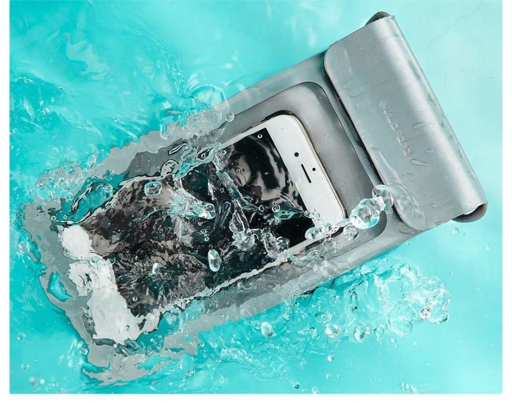 Xiaomi Waterproof Bag  (15)
