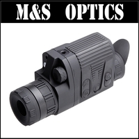 新しいモデル量子lite XQ30V単眼熱イメージャ光学ナイトビジョン視力スコープ狩猟用の#77338