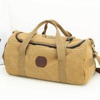2019 Newest Women Travel Bag Multifunction Travel Duffle Bag for Men Foldable Large Messenger bagWomen Weekender Travel Bag Tote