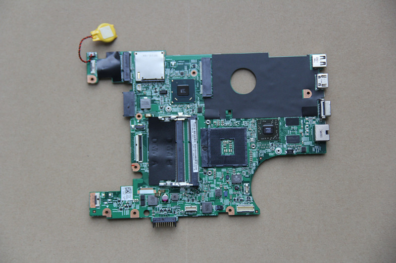 CN-07NMC8 07NMC8 7NMC8 For DELL Inspiron N4050 Laptop motherboard with 216-0809024 GPU Onboard HM67 DDR3 fully tested цена