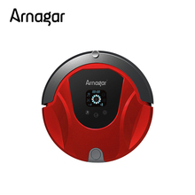 Arnagar KE688/KE788 Robot Vacuum Cleaner Aspiradora Low Noice,Smart Isolation,Time Schedule ,Anti-collision,Vacuum cleaner
