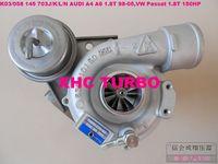 NEW K03 058145703C/J/K/N 53039700029 Turbo Turbocharger for AUDI A4 A6,VOLKSWAGE Passat 1.8T AEB/ANB/APU/AWT/AVJ/BFB 150HP