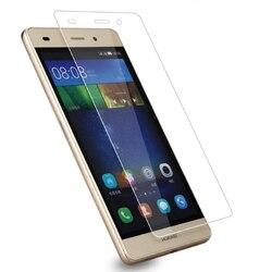 Vidrio Templado Premium para Huawei P8 Lite 2016 Protector de pantalla Huawei P8 Lite película protectora ALE-L04 L02 L21 CL00 TL00 vidrio