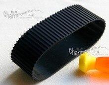 סופר איכות חדשה עדשת זום גריפ גומי עבור sigma 35mm F1.4/50mm F1.4 DC HSM תיקון חלק