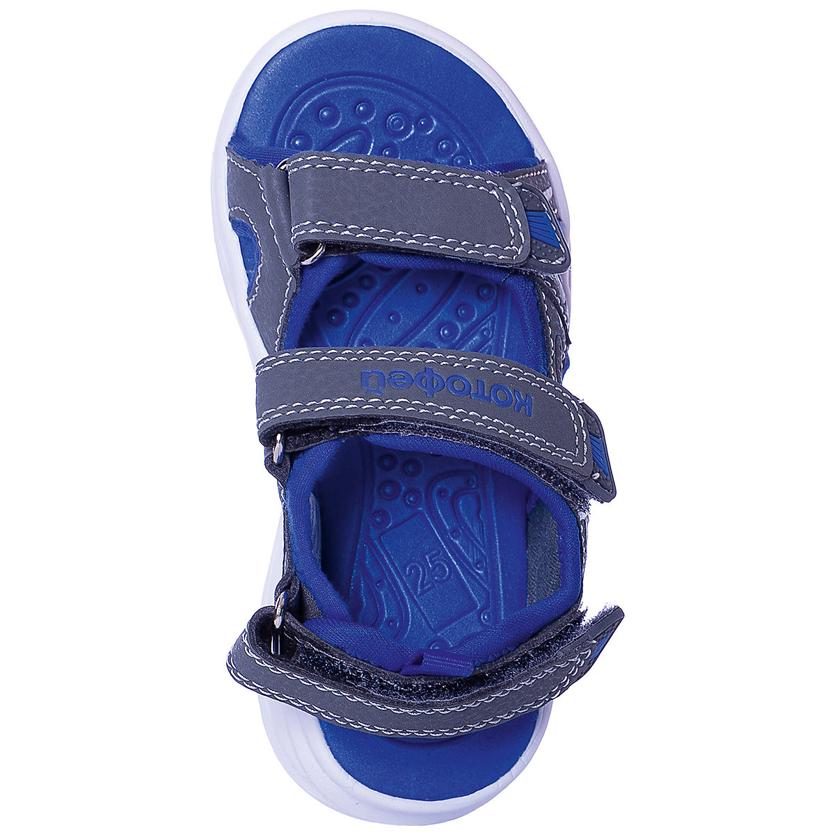KOTOFEY Sandals 11319658 children's shoes comfortable and light girls and boys sandals adidas af3921 sports and entertainment for boys