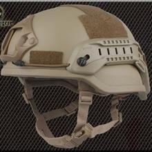 Emersongear ACH MICH 2000 Шлем специальное действие версия Тактический военный страйкбол шлем EM8978