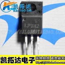 Si  Tai&SH    RJP30E2 .  integrated circuit