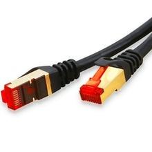 Сетевой кабель Cat 6, высокоскоростной до 1000 Мбит/с, RJ45, Gigabit LAN
