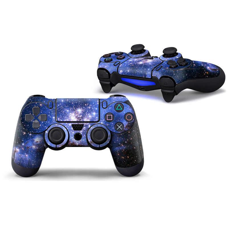 Аксессуары контроллер скины защитный чехол для PS4 джойстик наклейка s защитный чехол для sony PS4 контроллер наклейка