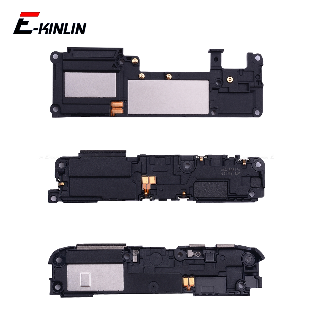 Rear Inner Ringer Buzzer Loud Speaker Loudspeaker Flex Cable For XiaoMi Mi Mix 2S Max 3 2 Redmi Note 4 4X Pro Global