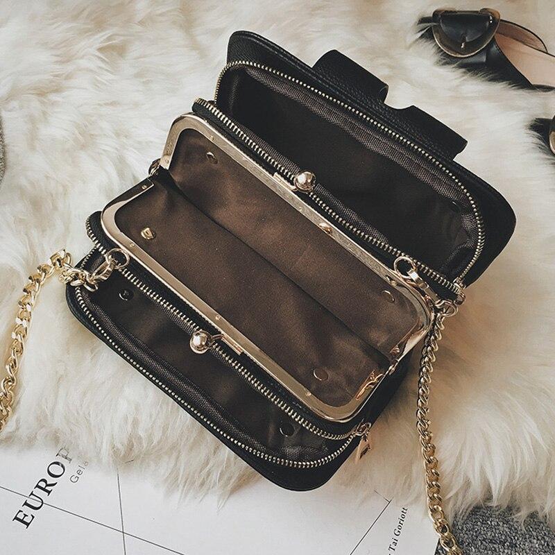 2017 moda mini pequenos sacolas Bag : Sac a Femme