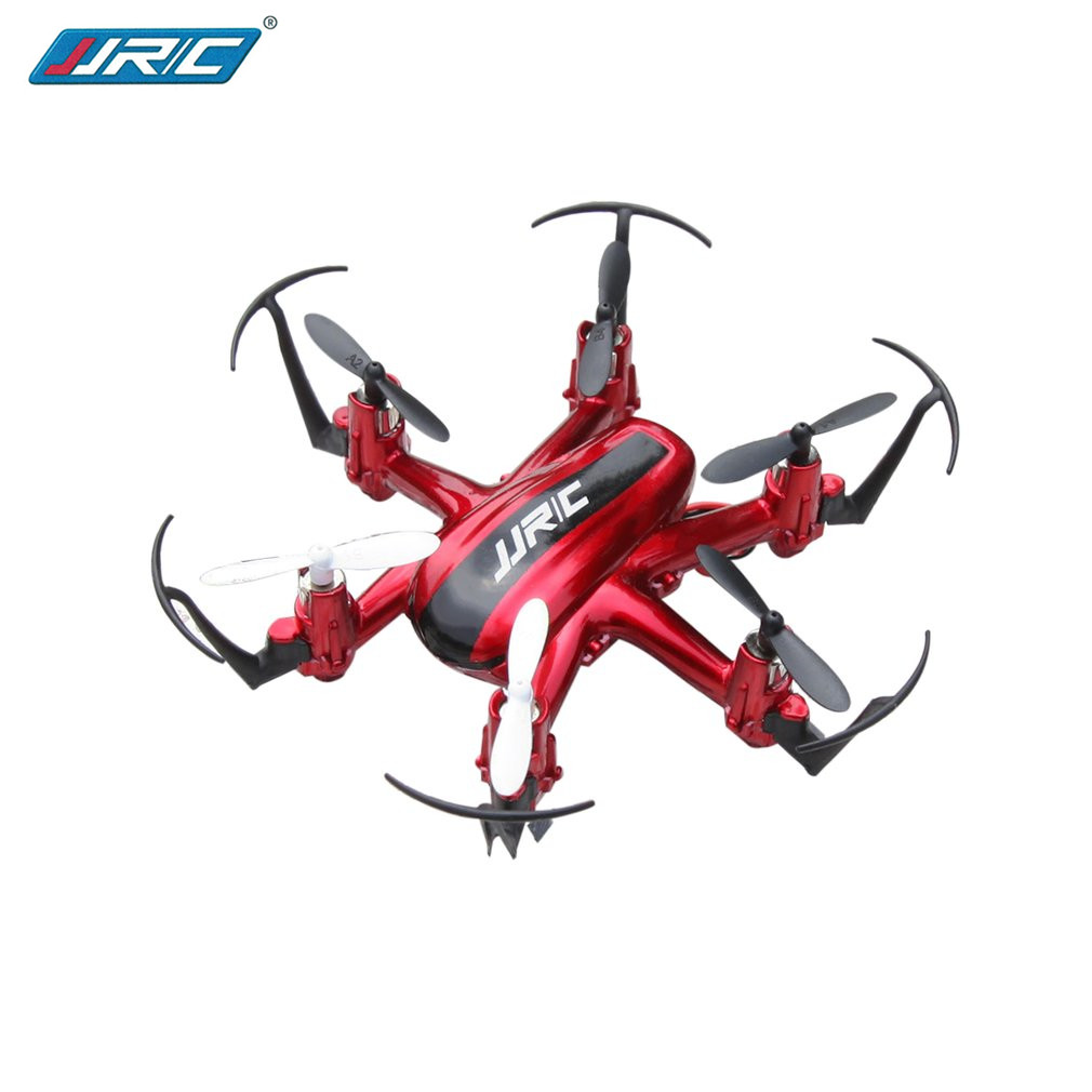 JJRC RC Dron H20 2.4G Mini RC Dron Quadcopter Six Axles Aircraft Plane Mode 2 High Hold Mode Hexa-copter RC Helicopter Toy