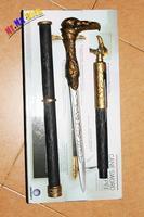 1/1 assassins Creed Konsortium Schwert Cane Cosplay Waffe Jacob Frye Versteckter Blatt Pvc Action Figure Modell Spielzeug Collectibles