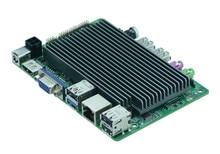 OEM/ODM factory Cheap Cherry trail mini pc Windows10 2GB RAM 16GB eMMc onboard z8350 intel motherboard