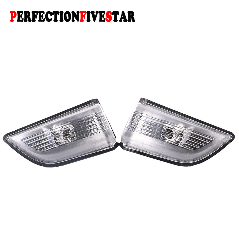 31217288 31217289 For Volvo XC60 2009 2010 2011 2012 2013 Pair Front L R Wing Mirror Turn Signal Indicator Lamp Light Lens31217288 31217289 For Volvo XC60 2009 2010 2011 2012 2013 Pair Front L R Wing Mirror Turn Signal Indicator Lamp Light Lens