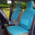 Moonet 1 шт. Синего Автомобиля Сиденья Удобные Прохладный Пластиковый Автомобиль Обложки Для Всех Автомобилей QK761