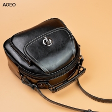 AOEO luxury handbags Female bag High Quality Large Capacity Multifunction New Design crossbody bags for women shoulder Girl